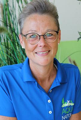 Sandra Pfeffer