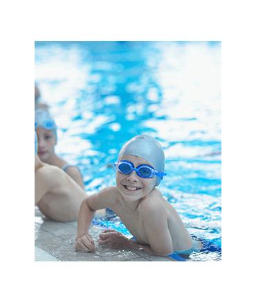 Bambini Schwimmkurs